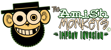 Amish Monkeys logo